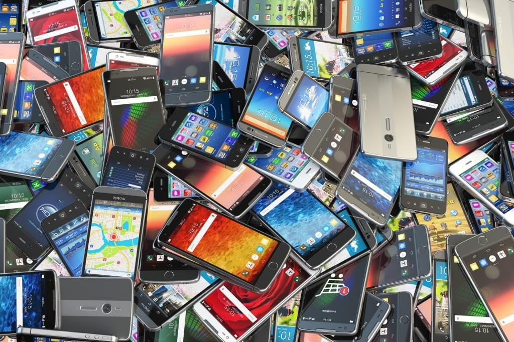 Новое приложение Parity превращает любой смартфон в аппаратный кошелек