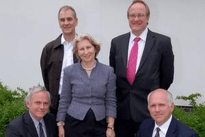 Бывшая топ-менеджер банка Ротшильдов возглавила децентрализованную биржу