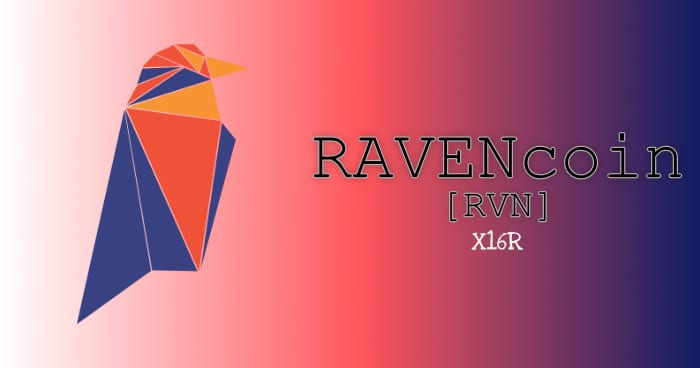 Проект Ravencoin ворвался в топ-100 Сoinmarketcap