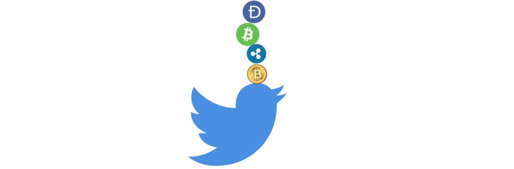 Twitter удаляет подозрительные криптго-аккаунты