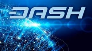 В сети Dash установлен новый рекорд мощности