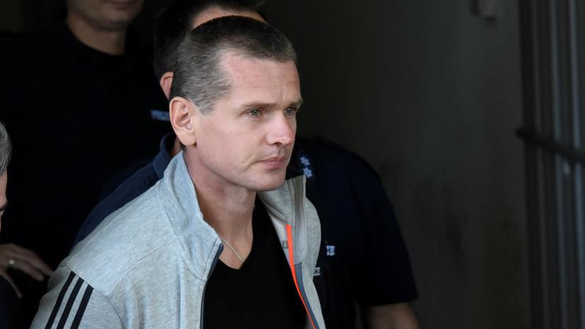Адвокаты Винника требуют аннулировать европейский ордер об аресте