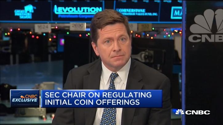 ICO как метод публичного размещения не соответствует законодательству, - SEC