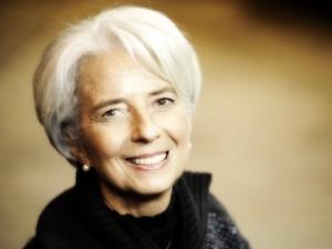 Центробанкам стоит присмотреться к идее выпуска CBDC, - Кристин Лагард