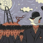 THree steps to Bitcoin mass adoption