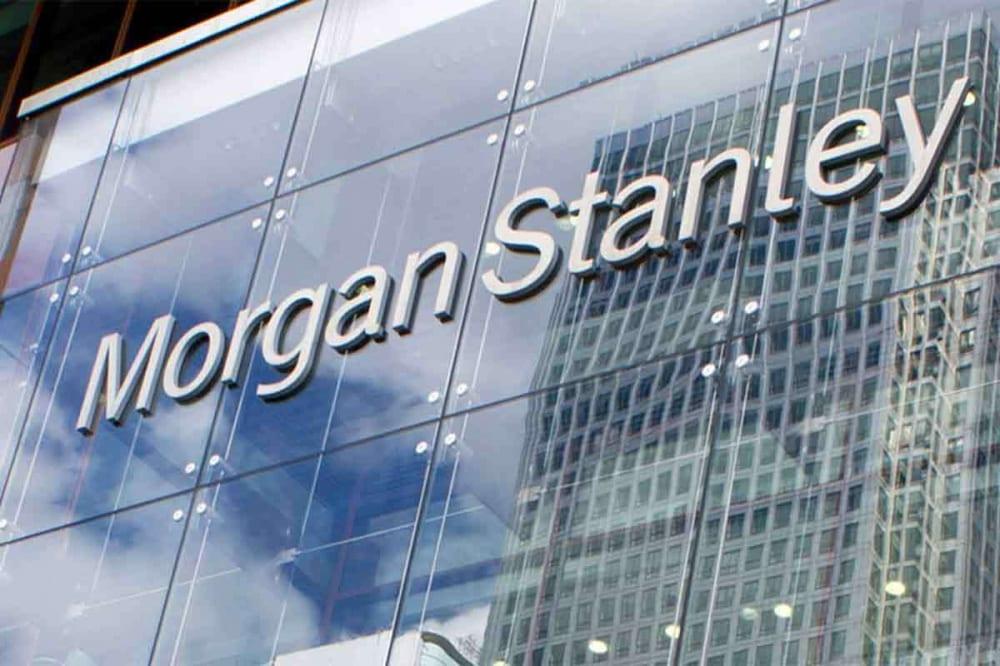 Morgan Stanley: криптовалюта стала классом институциональных активов