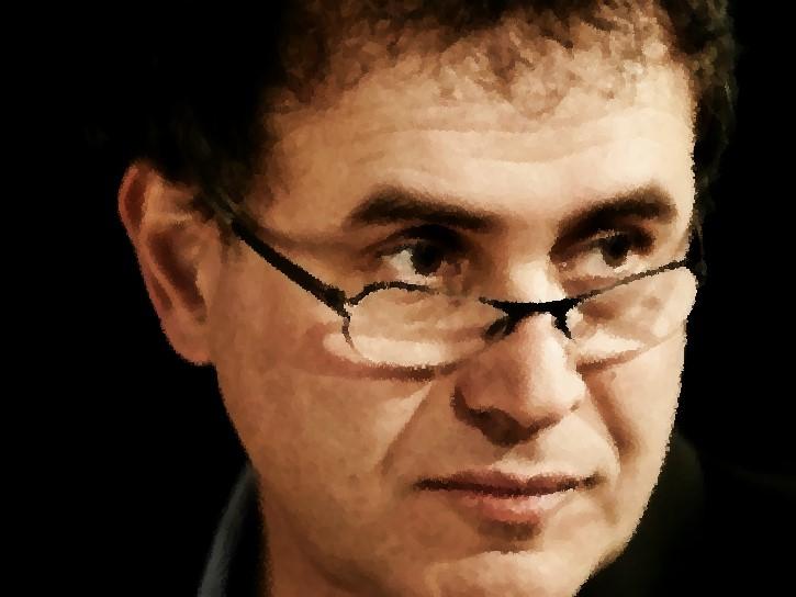 Крипторынок совершенно зря надеется на запуск CBDC, - Нуриэль Рубини