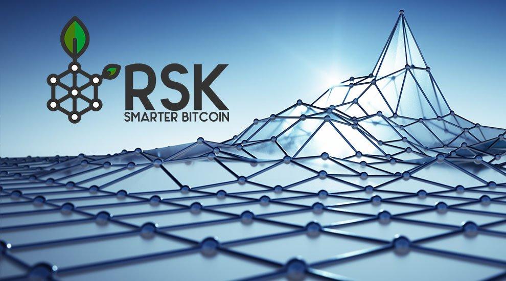Проект RIF Labs приобрел сервис Rootstock