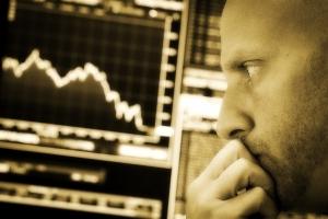 Минимальная волатильность биткоина лишила трейдеров прибылей