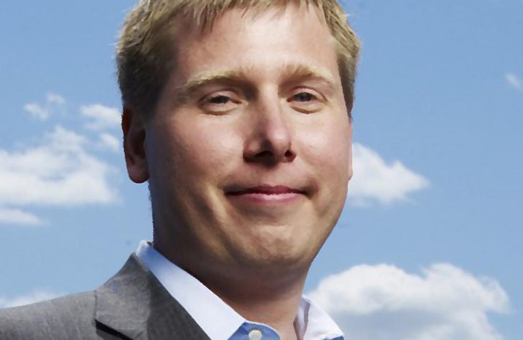 1 биткоин обходился на пике курса покупателям акций биткоин-ETF Барри Силберта в $40 тыс.