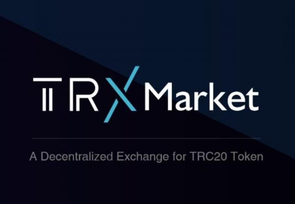 TRON запустил первую децентрализованную биржу