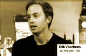 СМИ: CEO ShapeShift Эрик Вурхис фигурирует в расследовании SEC