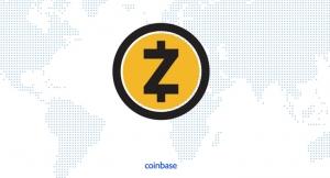 Coinbase включает в листинг Zcash
