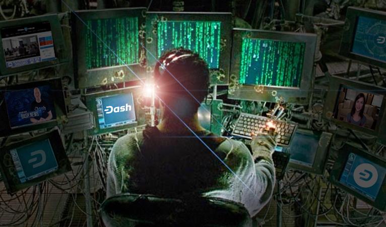Главный архитектор Dash Core займется разработкой DApps