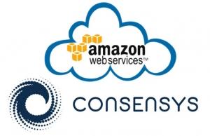 ConsenSys и Amazon запустили маркетплейс на блокчейне Ethereum