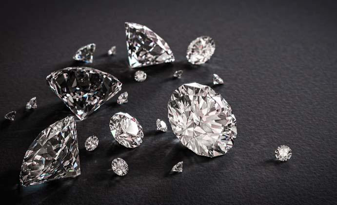 Компания Hello Diamonds создаст бриллиантовый токен в блокчейне Bitcoin Cash