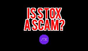 Создателей Stox обвиняют в экзит скаме