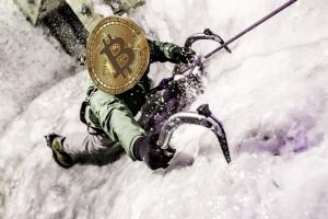 Курс биткоина нащупывает равновесие на уровнях выше $3500