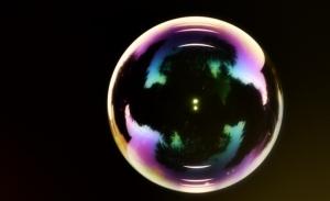 Поисковик Google назвал биткоин лопнувшим пузырем
