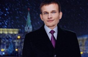 """""""Новогоднее настроение"""": Виталик Бутерин поблагодарил правительства, криптоскептиков, Биткоин-сообщество и PoW"""