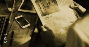 Попытка №2: Проваливший первое ICO стартап Сivil в феврале вновь предложит свои токены инвесторам