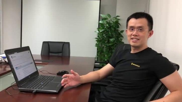 Крипторынок отчасти сам виноват в собственных проблемах, - Чанпэн Чжао