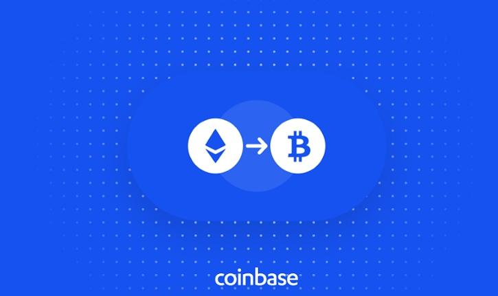 Coinbase анонсировала криптовалютные пары с биткоином для розничных инвесторов