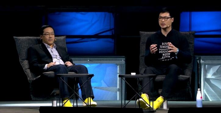 HTC провела презентацию своего криптофона Exodus 1