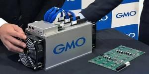 GMO Internet сворачивает производство майнеров из-за убытков