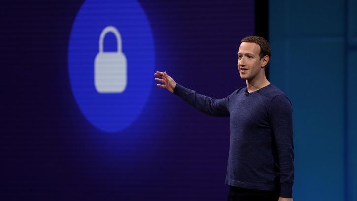 Facebook подтвердил, что компании-партнеры имели доступ к личным сообщениям пользователей