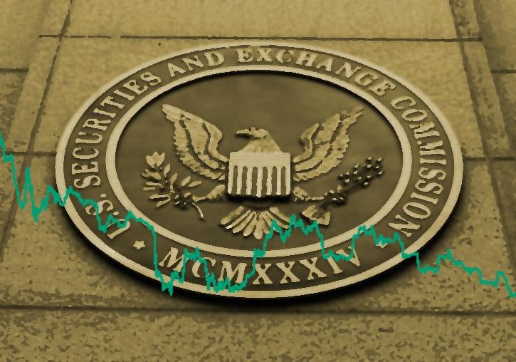 SEC продлила до 27 февраля рассмотрение заявки по биткоин-ETF, биткоин обновляет годовой минимум