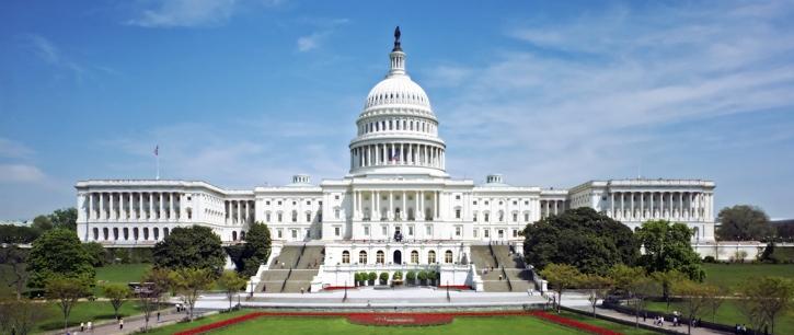 Американские конгрессмены подготовили два законопроекта, посвященных регулированию крипты