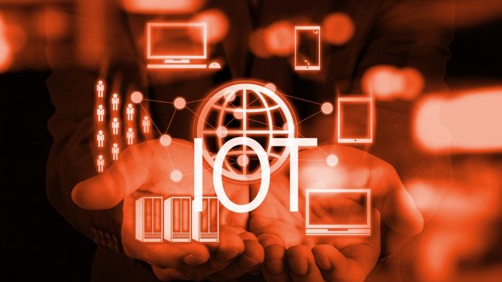 Вирусы-майнеры все чаще атакуют IoT-устройства, - McAfee Labs
