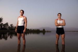 Уинклвоссы: Кэмерон и Тайлер