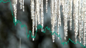Tether занял 4 строчку в рейтинге Coinmarketcap, биткоин снизился до $3200
