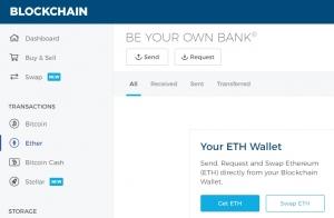Blockchain.com рассчитывает на партнерство с одним из долларовых стейблкоинов