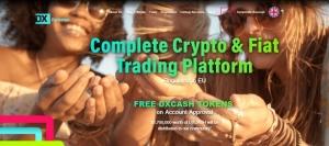DX Exchange (Эстония) предложит клиентам токены акций, торгуемых на Nasdaq