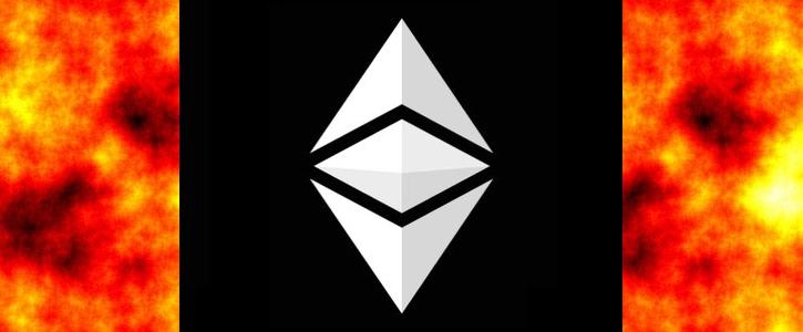 Ethereum Classic подвергся атаке 51%