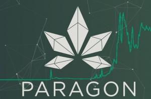 Paragon ворвался в первую двадцатку монет, но задержался там не надолго