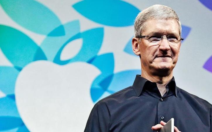 Пользователи имеют право знать, кто и как распоряжается их данными, - Apple