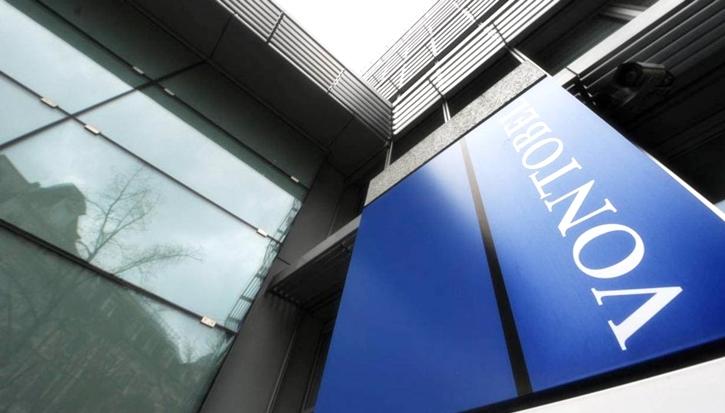 Банк Vontobel (Швейцария) ввел услугу по хранению цифровых активов для клиентов