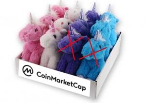 Криптовалютных «единорогов» осталось только 10, Tether вышел на 4 место по капитализации