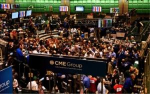СМИ: Спрос на биткоин-фьючерсы на СМЕ 19 февраля установил новый рекорд,