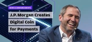 JPM Coin не угрожает биткоину, но является тревожным сигналом для XRP, - Алекс Крюгер