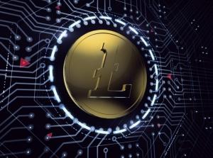 Litecoin за сутки вырос более чем на 10% и вышел на четвертое место по капитализации