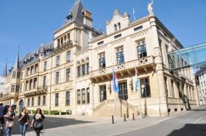 Парламент Люксембурга прописал в законодательстве токены ценных бумаг