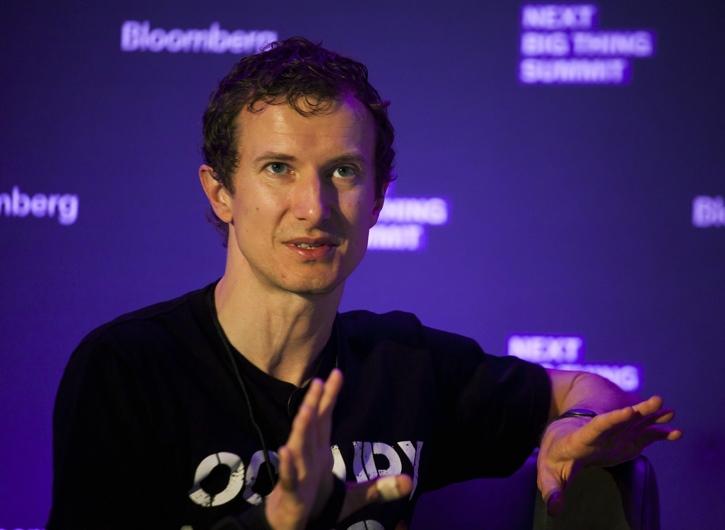 Люк Носек: Одной из целей PayPal было создание новой цифровой валюты