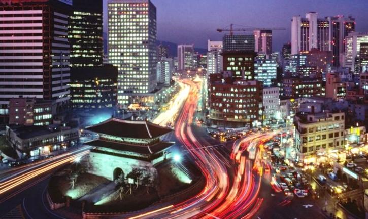 Сеул намерен до 2022 года вложить $1 млрд в развитие технологий, включая поддержку блокчейн-стартапов
