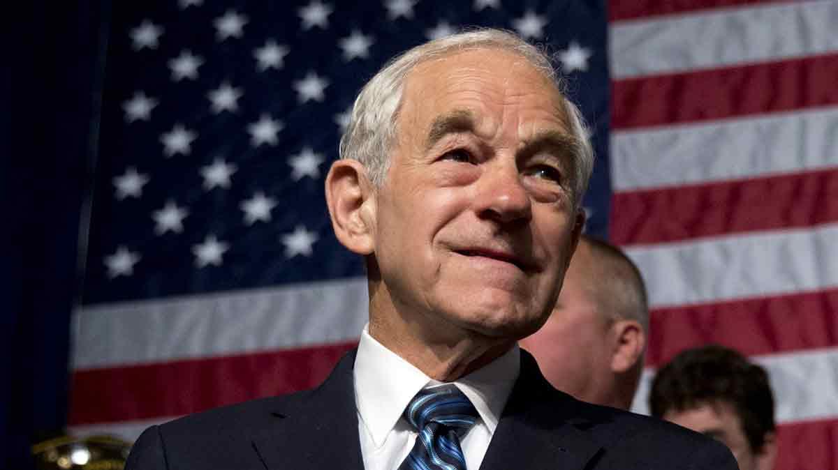Биткоин — это валюта, а валюты должны облагаться налогом — бывший конгрессмен США