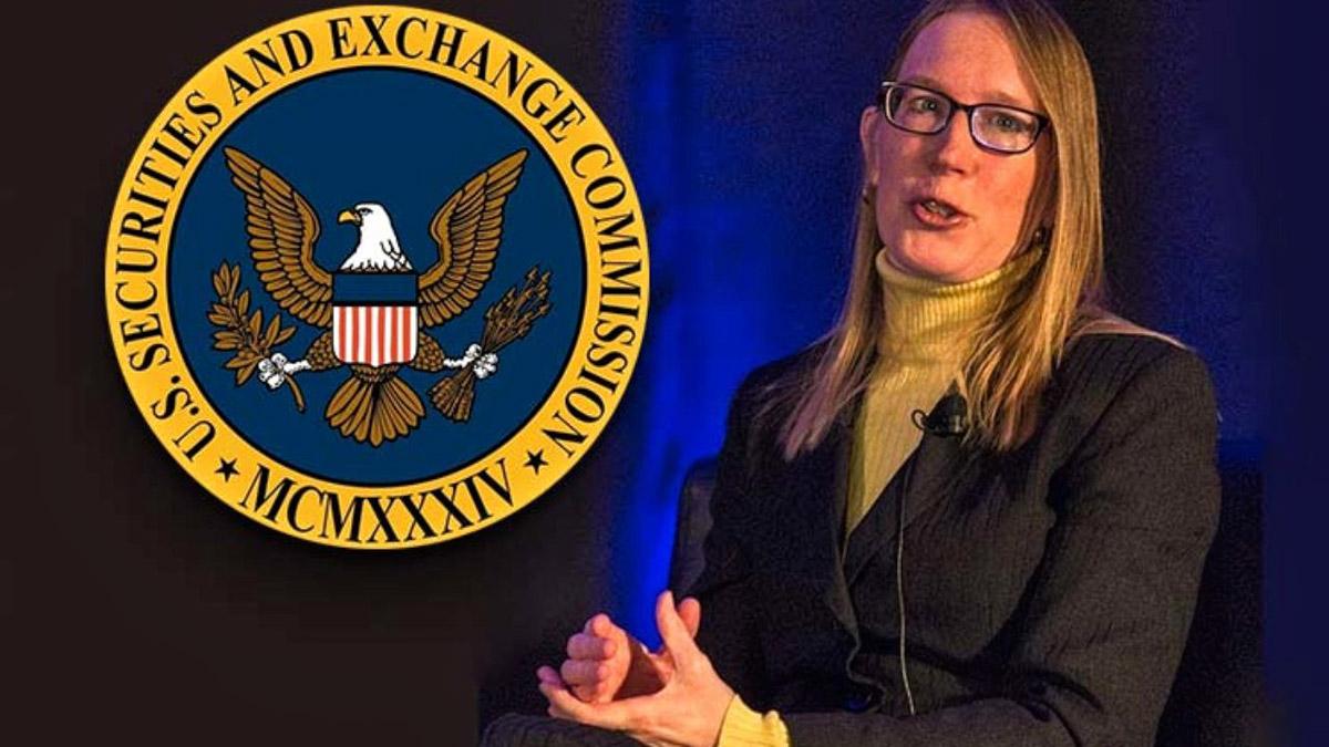 Некоторые NFT-токены могут рассматриваться как ценные бумаги — представитель властей США